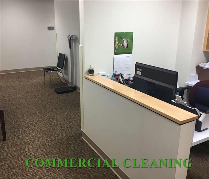 Commercial Office Cleaning Service in Connecticut
