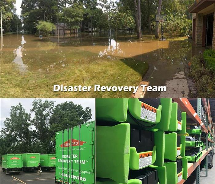 Storm Damage Meriden CT Disaster Recovery and Restoration Service