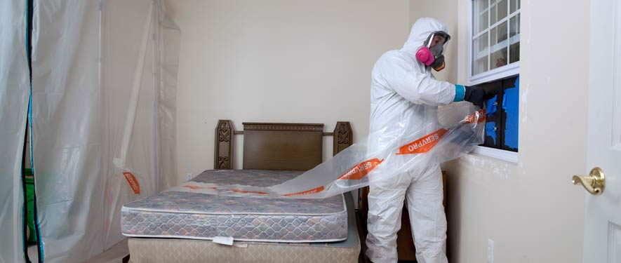 Meriden, CT biohazard cleaning