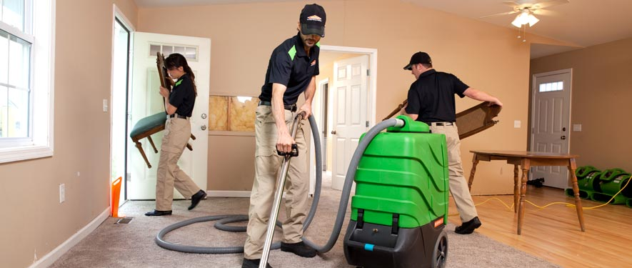 Meriden, CT cleaning services